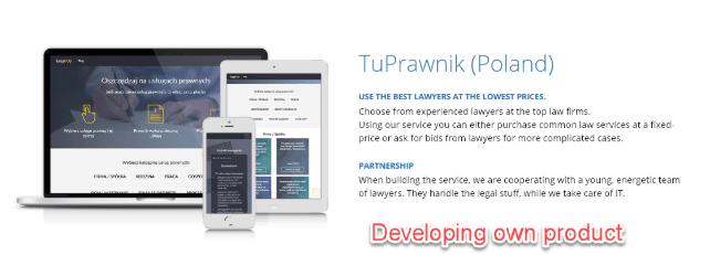 lawyers platform