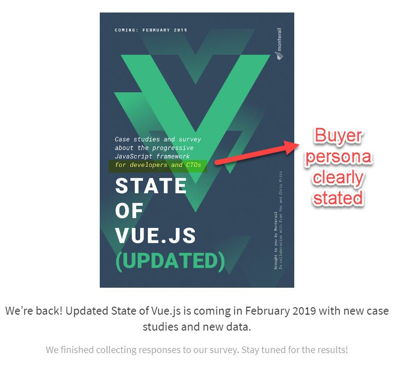 Vue.js report updated