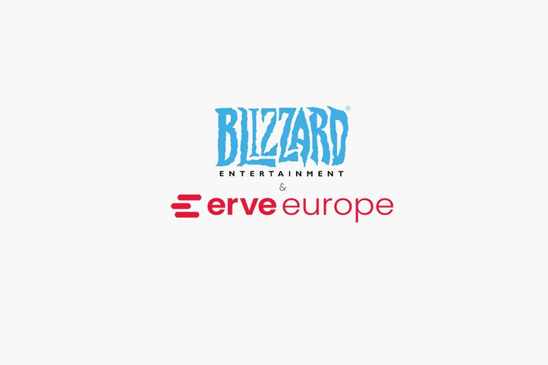 Blizzard Erve Europe Erve Europe adds Blizzard Entertainment's Overwatch and World of Warcraft Gaming licenses