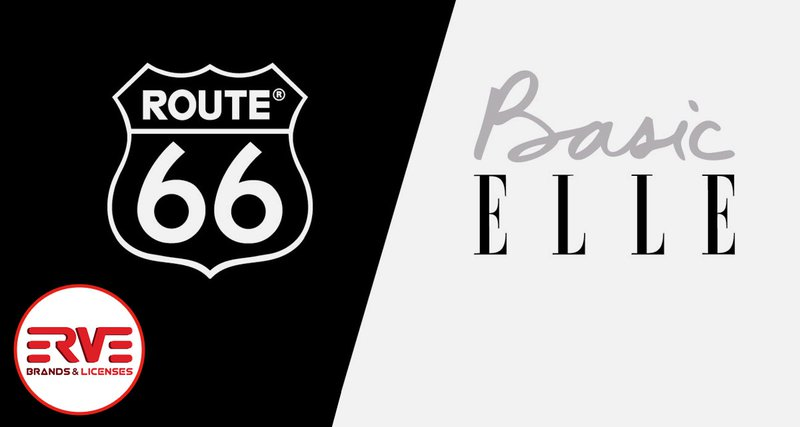 Route 66 and Basic Elle