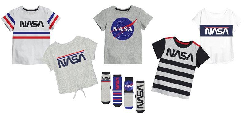 NASA Merchandise - Erve Europe