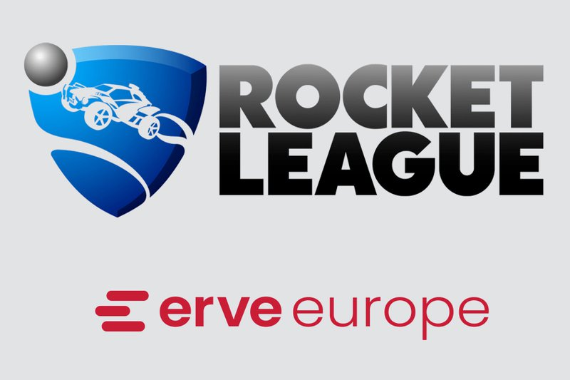 New license: Rocket League