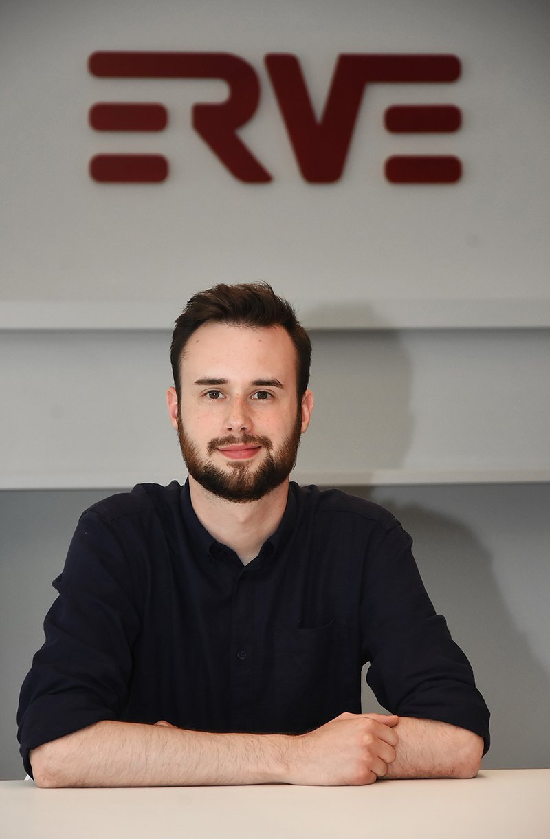 Erve Europe welcomes new global gaming license manager