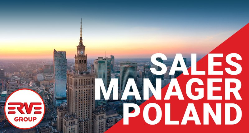 Sales Manager Poland
