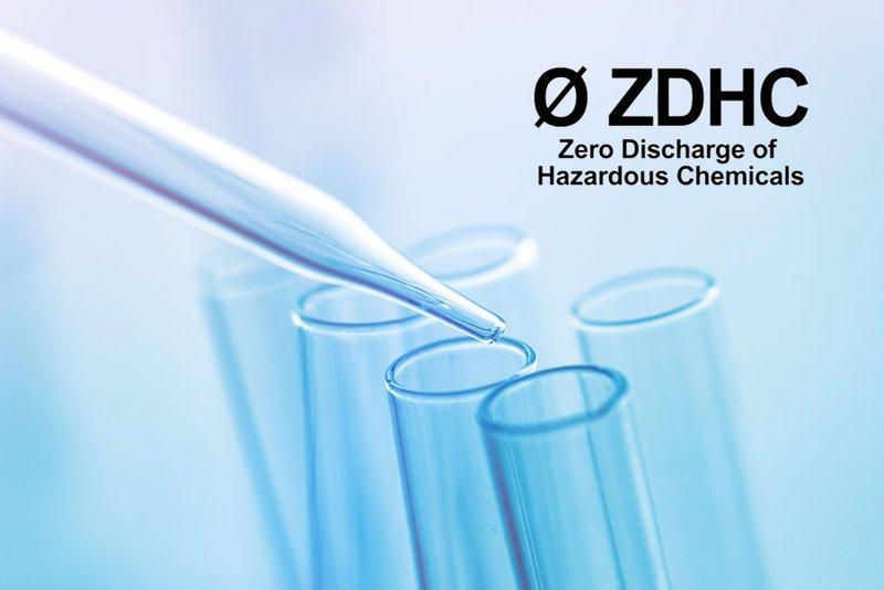 ZDHC waste-water testing