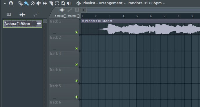 how to open fl keys fl studio