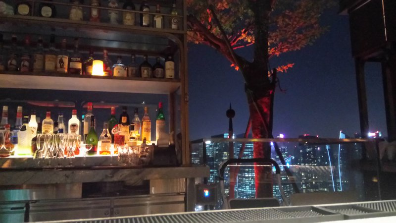 LAVO Bar Singapore