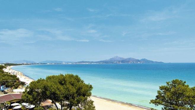Gay Beaches Of Majorca