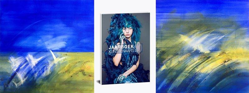 Jaarboek Kunstenaars 2020