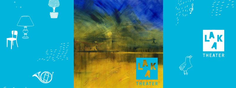 Solo exhibition Laaktheater The Hague