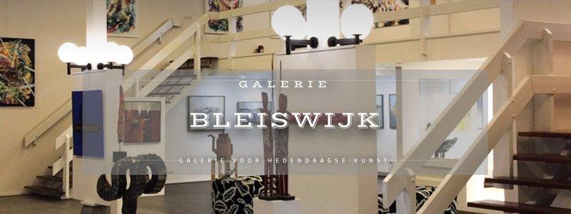 Brighart - Expositie Kleur en Ruimte concepten in Galerie Bleiswijk