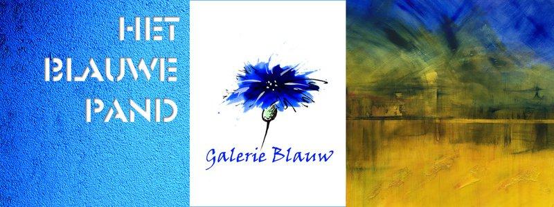Brighart - Expositie Galerie Blauw