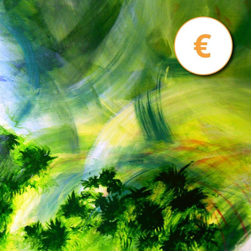 Hoe bepaal je de waarde van een schilderij? Brighart