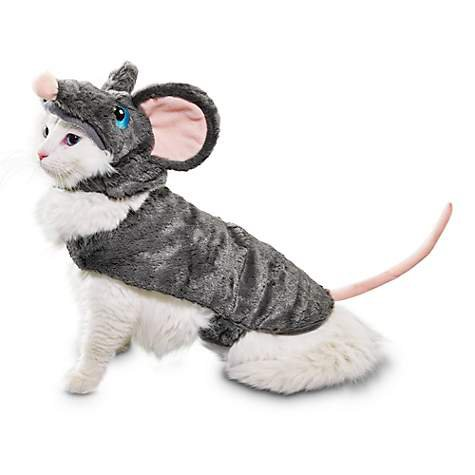 Mouse Cat Costume