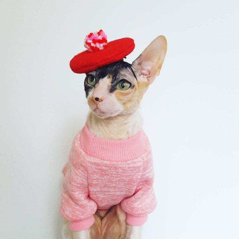 Purr-isian Cat