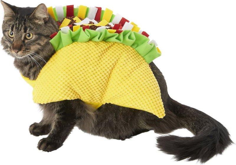 Taco Cat Costumes