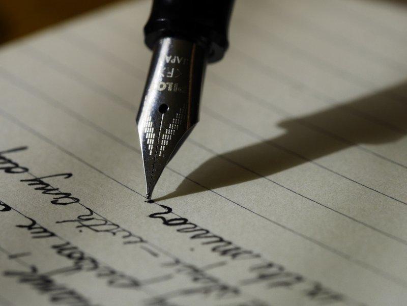 Daily rituals of writing, creators and creatives