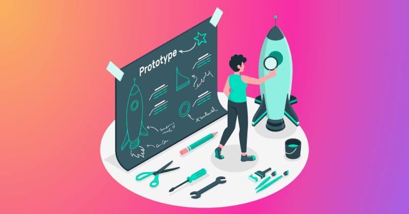 Prototyping - Product Development Process