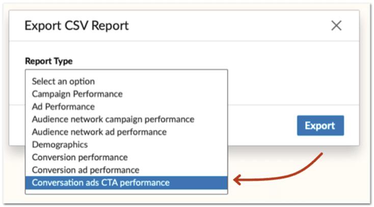 Análisis rendimiento campaña linkedin