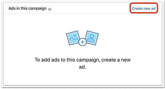 crear anuncios de conversación