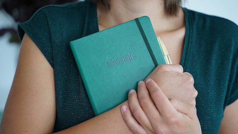 Vrienden blijven met google door SEO check