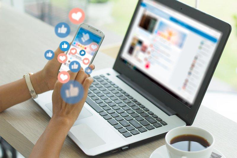 Kracht van social media
