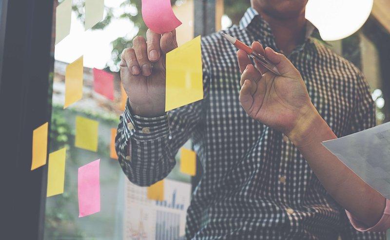 Online succes dankzij een goede digitale strategie