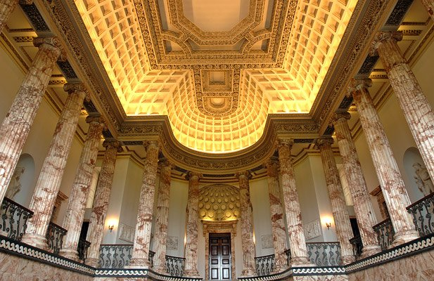 Holkham Marble Hall Concerts this Summer