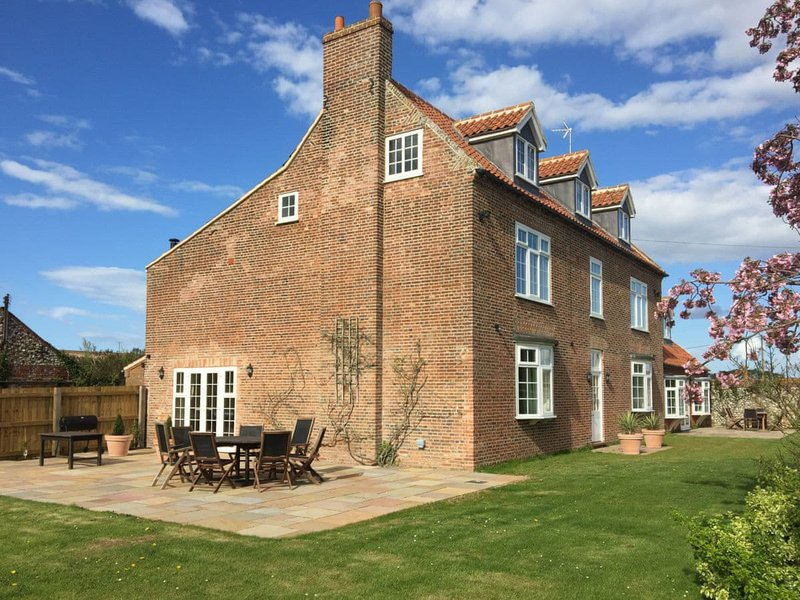 Lyng Farmhouse, Thornham