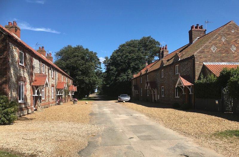 Plunkett's Cottage