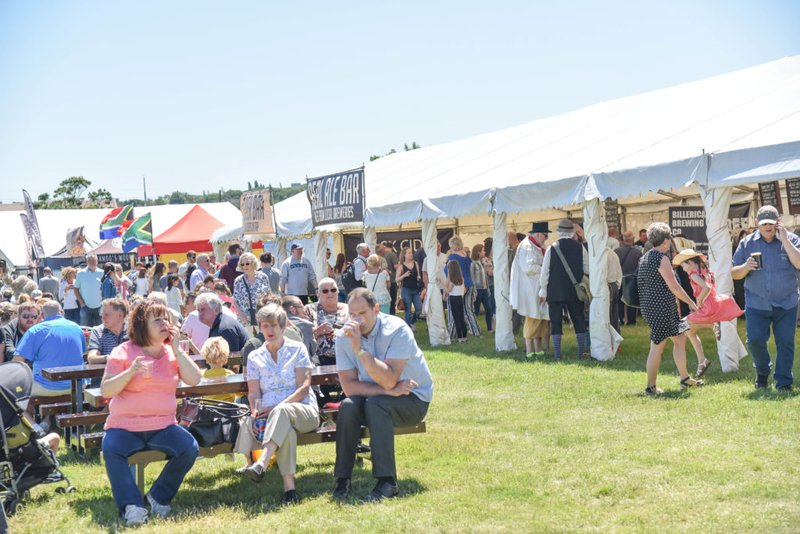 Sandringham Food and Drink Festival this Summer