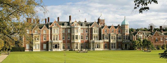 Visit Sandringham House this Summer