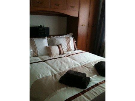 Heacham Haven Main Bedroom