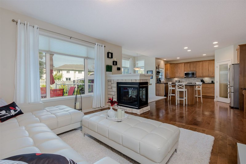Great Open Concept