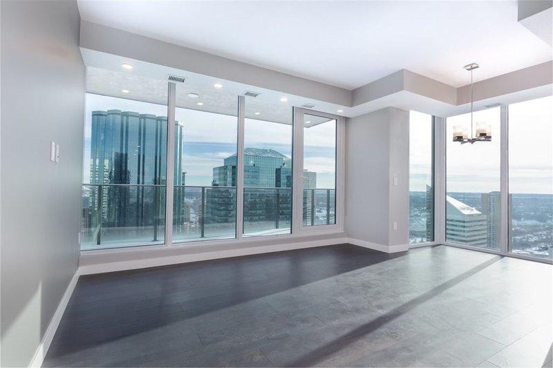 Downtown Edmonton condos for sale