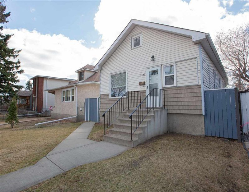 Alberta Avenue investment property for sale
