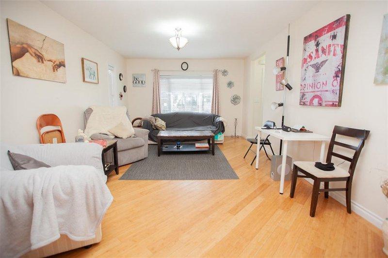 Cental Edmonton House with basement suite for sale