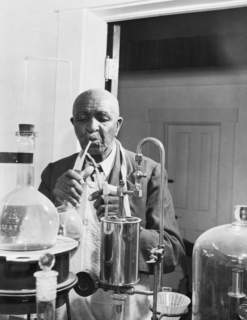 black history, black inventor