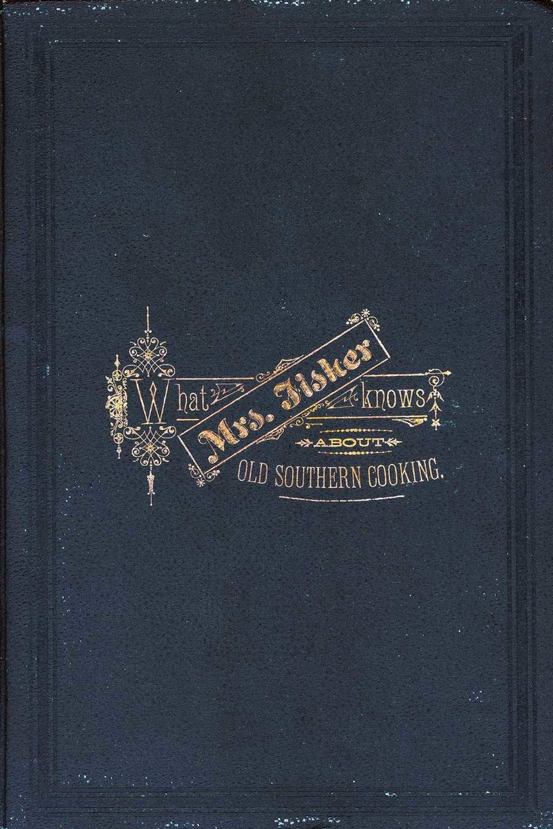 black history, southern cooking