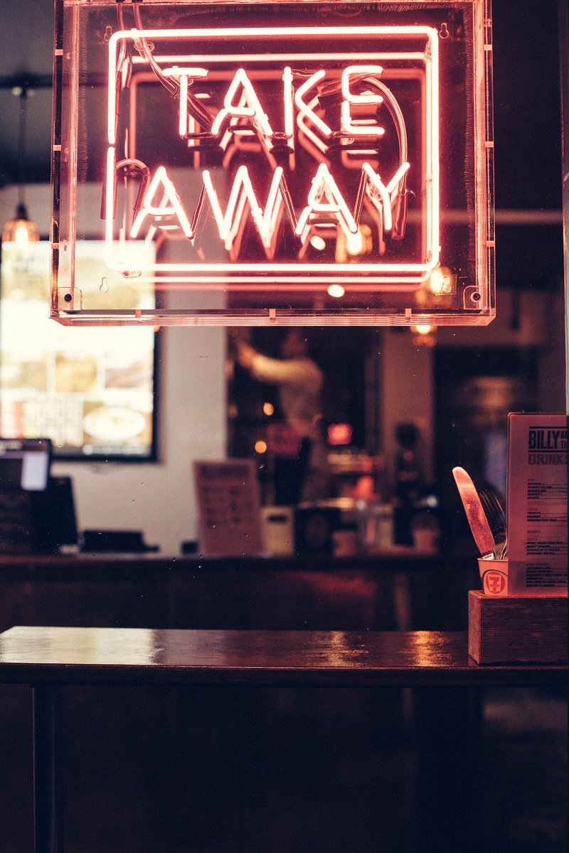 restaurant Take away