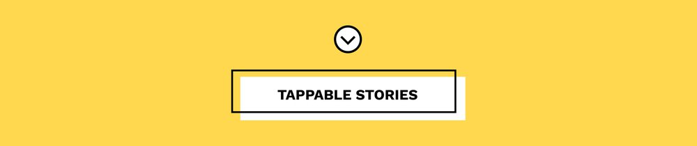 View more tappable stories
