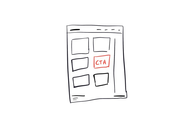 cta website