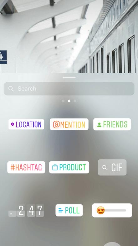 Opzetten van Instagram Shopping