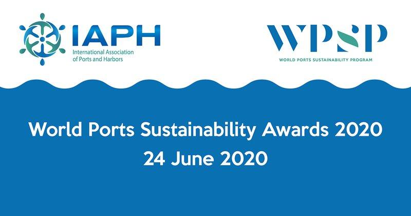 WPSP Awards IAPH