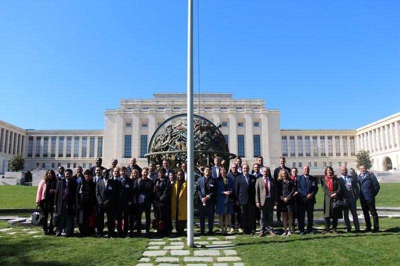 UN SDGs IAPH