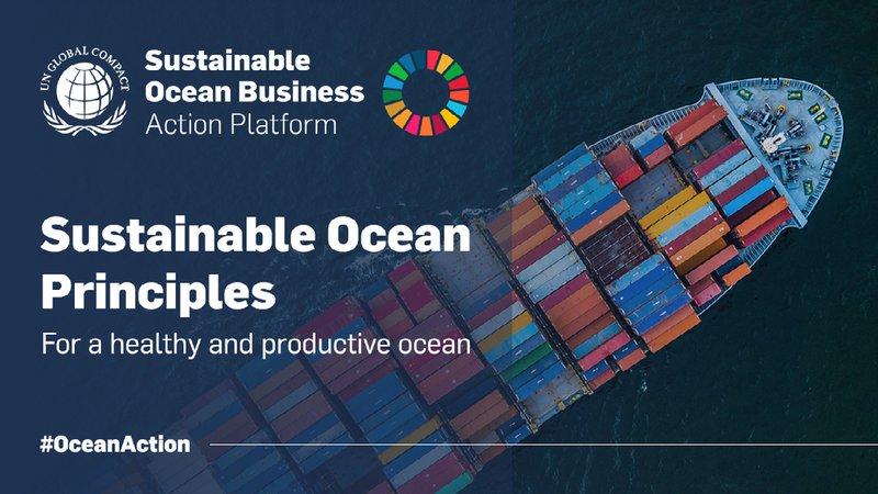 #ClimateAction #OceanAction