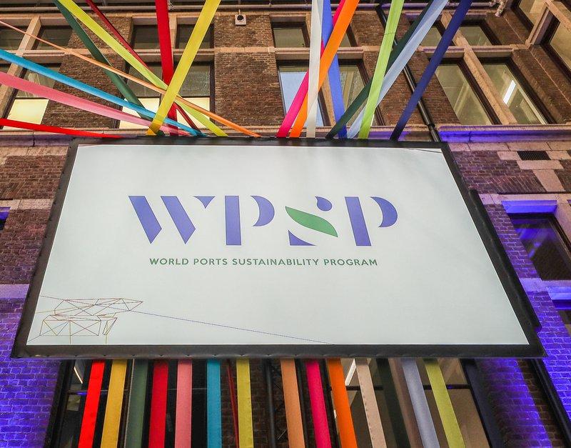 WPSP IAPH