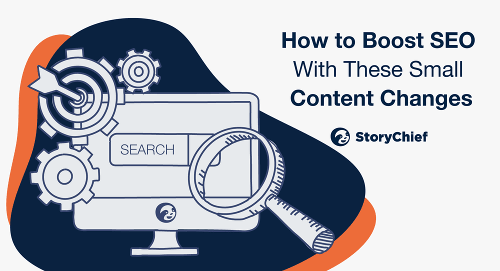 How to Boost SEO With These Small Content Changes