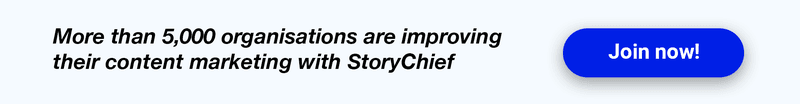 join StoryChief