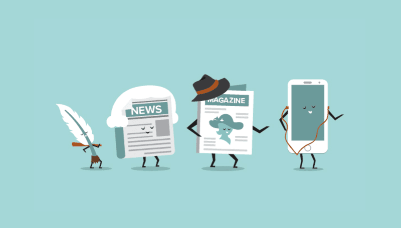 Content Marketing: The Evolution of the Story Medium